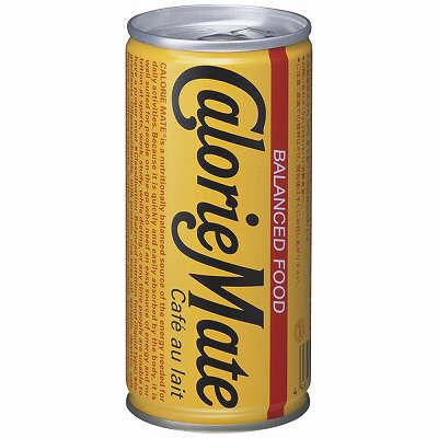 カロリーメイト カフェオレ味 30缶