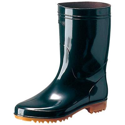 長靴 黒 ゾナG3 弘進 29.0cm 8042000 (取寄品)