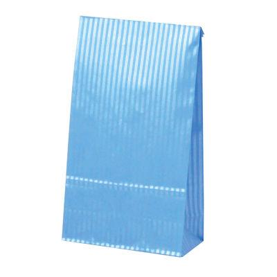 角底紙袋 クリスタルブルー 200枚