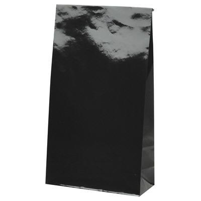 角底紙袋 黒 50枚
