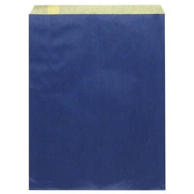 ギフトバッグ ブルー 大 200枚