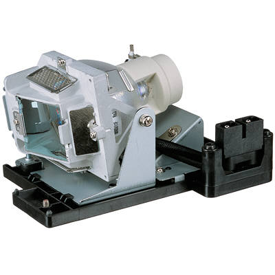 BenQ DLPプロジェクターMP670用 交換ランプカートリッジ LMP-670 (直送品)