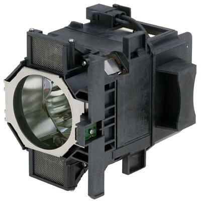 エプソン EB-Z8000WU/8050W用 交換用ランプ/330W UHEランプ ELPLP51 (直送品)