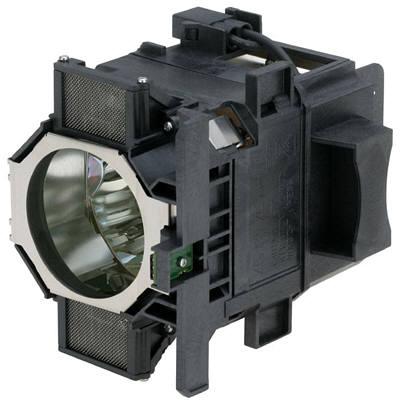 エプソン EB-Z8000WU/8050W用 交換用ランプ/330W UHEランプ/2個セット ELPLP52 (直送品)