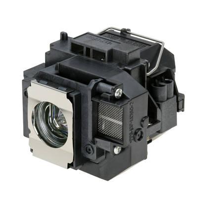 エプソン EH-DM30/DM30S用 交換用ランプ ELPLP55 (直送品)