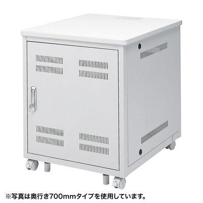 サンワサプライ サーバーデスク ED-CP6080 (直送品)