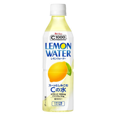 C1000レモンウォーター 500ml