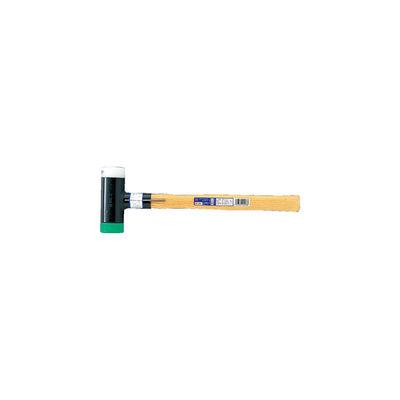 オーエッチ工業(OH工業) ショックレスハンマー#1/2 OS-20 1本 123-4340 (直送品)