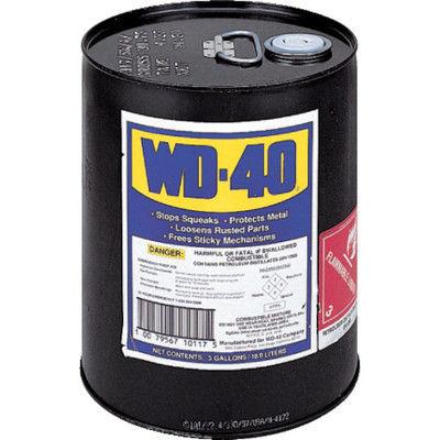 エステー エステーWD40-5ガロン WD40-5G 1缶(189000mL) 290-1439(直送品)