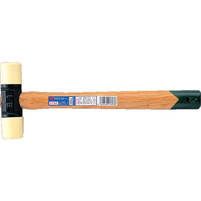 オーエッチ工業(OH工業) プラハンマー#1/2 PL-05 1本 123-5028 (直送品)