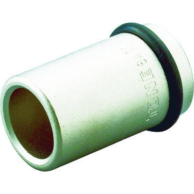 TONE(トネ) TONE インパクト用インナーソケット 21mm 6A-21B 1個 369-7061 (直送品)