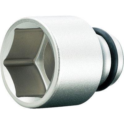 TONE(トネ) インパクト用ソケット 25mm 6NV-25 1個 361-6533 (直送品)