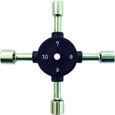平井工具 クロスナットセット D-640 1セット 288-2906 (直送品)