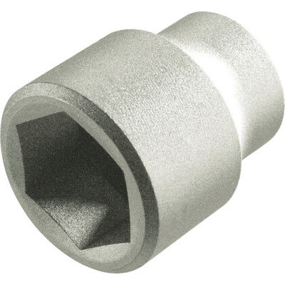 スナップオン・ツールズ(Snap-on) 6角ソケット差込角1/2インチ用 AMCSS-1/2D28MM 1個 280-4255 (直送品)