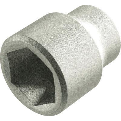 スナップオン・ツールズ(Snap-on) 6角ソケット差込角1/2インチ用 AMCSS-1/2D18MM 1個 280-4158 (直送品)
