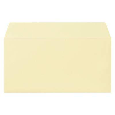 ムトウユニパック 長3横型ナチュラルクリーム(100)枠なし OT 1パック(300枚:100枚入×3パック)