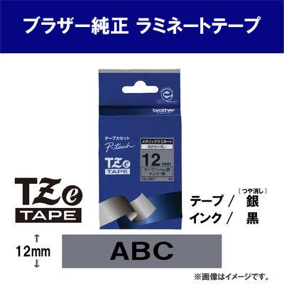 TZe-M931黒/銀マットつや消し12