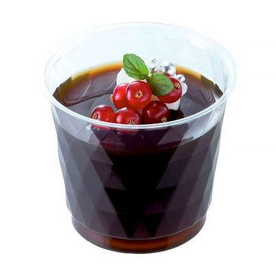 耐熱デザートカップ キラキラ 150ml
