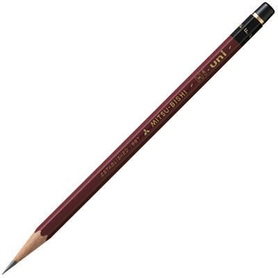 三菱鉛筆(uni) ハイユニ F HUF 1箱(6ダース入:12本×6) (取寄品)