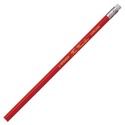 三菱鉛筆(uni) 消せる赤鉛筆 2451 赤 K2451 1箱(6ダース入:12本×6) (取寄品)
