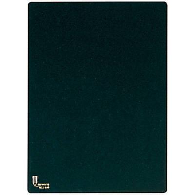 三菱鉛筆(uni) 下敷 DUS-120 黒 B5 DUS120.24 1箱(200枚入) (取寄品)