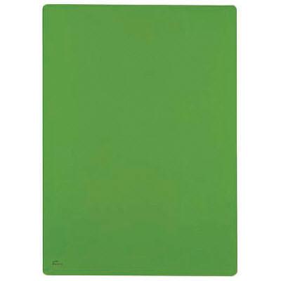 三菱鉛筆(uni) 下敷 DUS-120 PLT 緑 B5 DUS120PLT.6 1箱(200枚入) (取寄品)