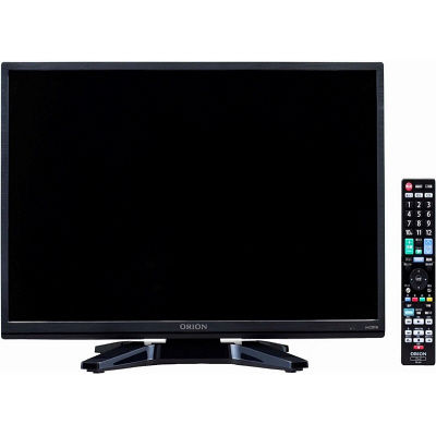 ORION ORION 32型3波LED液晶テレビ BN-32DT10H 台