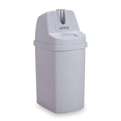 テラモト カップ回収容器95 DS-581-090-0 (直送品)