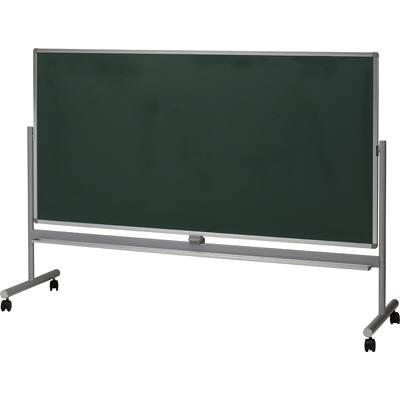 コマイ 幼児用ボード(黒板/黒板)W1800mm RCB-36SSGG (直送品)