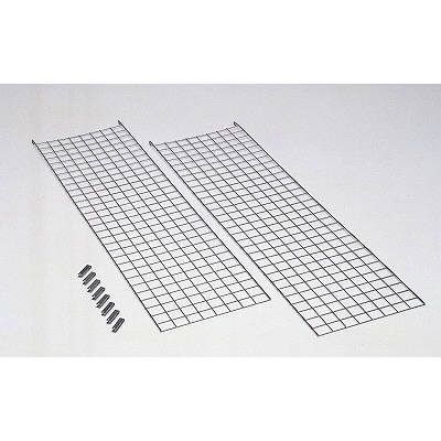 エレクター LSMP1840用メッシュパネル LSMP1840 (直送品)