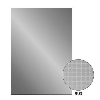 ヒサゴ A4コピー偽造防止用紙 メタル BP2108 1冊(20枚入) (取寄品)