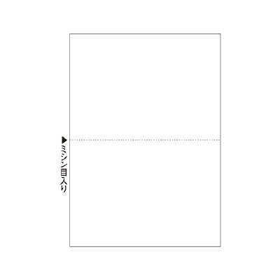 ヒサゴ A5白紙2面 FSC2054 1冊(100枚入) (取寄品)