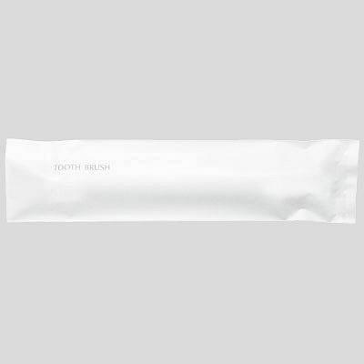 オキナ ホテル・エステ用アメニティ 歯ブラシセット 1箱(2000セット入) (直送品)