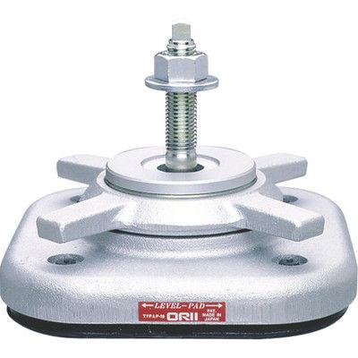 オリイメック レベルパット防振装置 LP-12 1個 104-1312 (直送品)