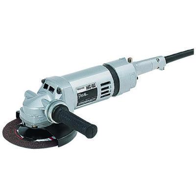 日本電産テクノモータ 高周波グラインダ180mm HDG-18S 1台 394-0811 (直送品)