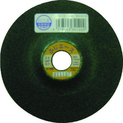 富士製砥 フレキシブル砥石 ふじエース100X2X15 ZX80P FA1002-80 1セット(25枚) 393-4900 (直送品)