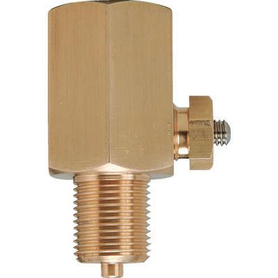右下精器製造 ダンパーBC1/2X1/2 MD10-441 1個 326-0429 (直送品)