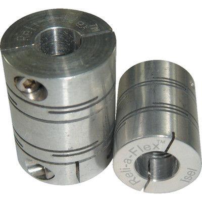 アイセル(ISEL) アイセル リライアフレックス 内径5×8 外径25mm RCLA-25C5-8 1個 293-1621(直送品)