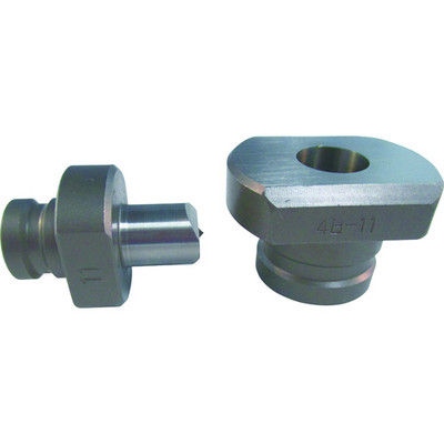 IKK(アイケーケー) 丸穴ポンチ8mm 4P1102 1個 280-0195 (直送品)