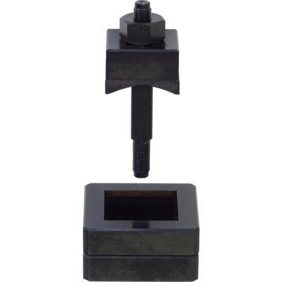 亀倉精機 パワーマンジュニア標準替刃 角刃40mm HP-40KA 1個 223-2995 (直送品)
