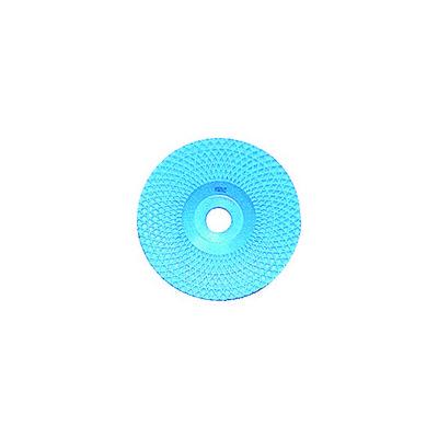 ベルスター研磨材工業 ベルストーンステンレス用 80# BSWA 80 1セット(5枚) 137-2751 (直送品)