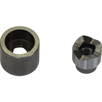 亀倉精機 パワーマンジュニア標準替刃 丸刃24mm HP-24B 1個 124-8596 (直送品)