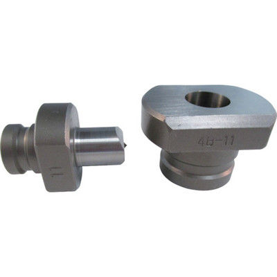 IKK(アイケーケー) DIAMOND 丸穴ポンチ14mm 4P1108 1個 280-0225 (直送品)