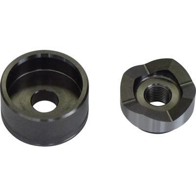 亀倉精機 パワーマンジュニア標準替刃 丸刃40mm HP-40B 1個 124-8791 (直送品)