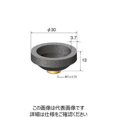 ナカニシ インパルス用先端工具 (1Pk(箱)=12個入) 64837 1パック(12個) 293-2733 (直送品)