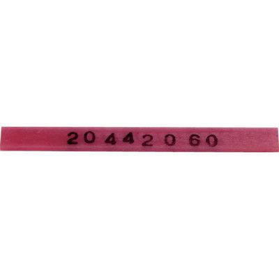 UHT 箱40-4#1200ターボラップ用セラミックストーン 1Cs(箱)=5本 CS40-4-1200 143-3172 (直送品)