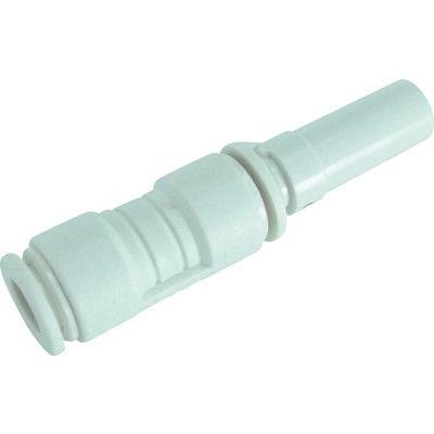 千代田通商 チヨダ ファイブレデューサ W(白)6mm(チューブ)X8mm FR6-8RCW 1個 309-4707 (直送品)