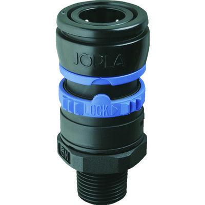ジョプラックス(JOPLAX) 樹脂ソケット TS-3NR 1個 332-3374 (直送品)