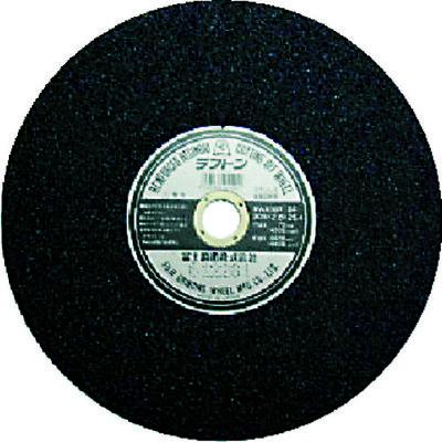 富士製砥 富士 切断砥石ラフトン305X2.8X25.4 RF305 1セット(25枚) 334-6781 (直送品)