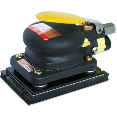 コンパクト・ツール(COMPACT TOOL) 非吸塵式ミニオービタルサンダー 813C 1台 366-3868 (直送品)